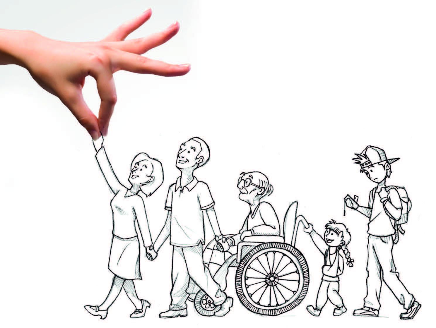 Servizi e operatori sociali: in arrivo (finalmente) controlli stringenti