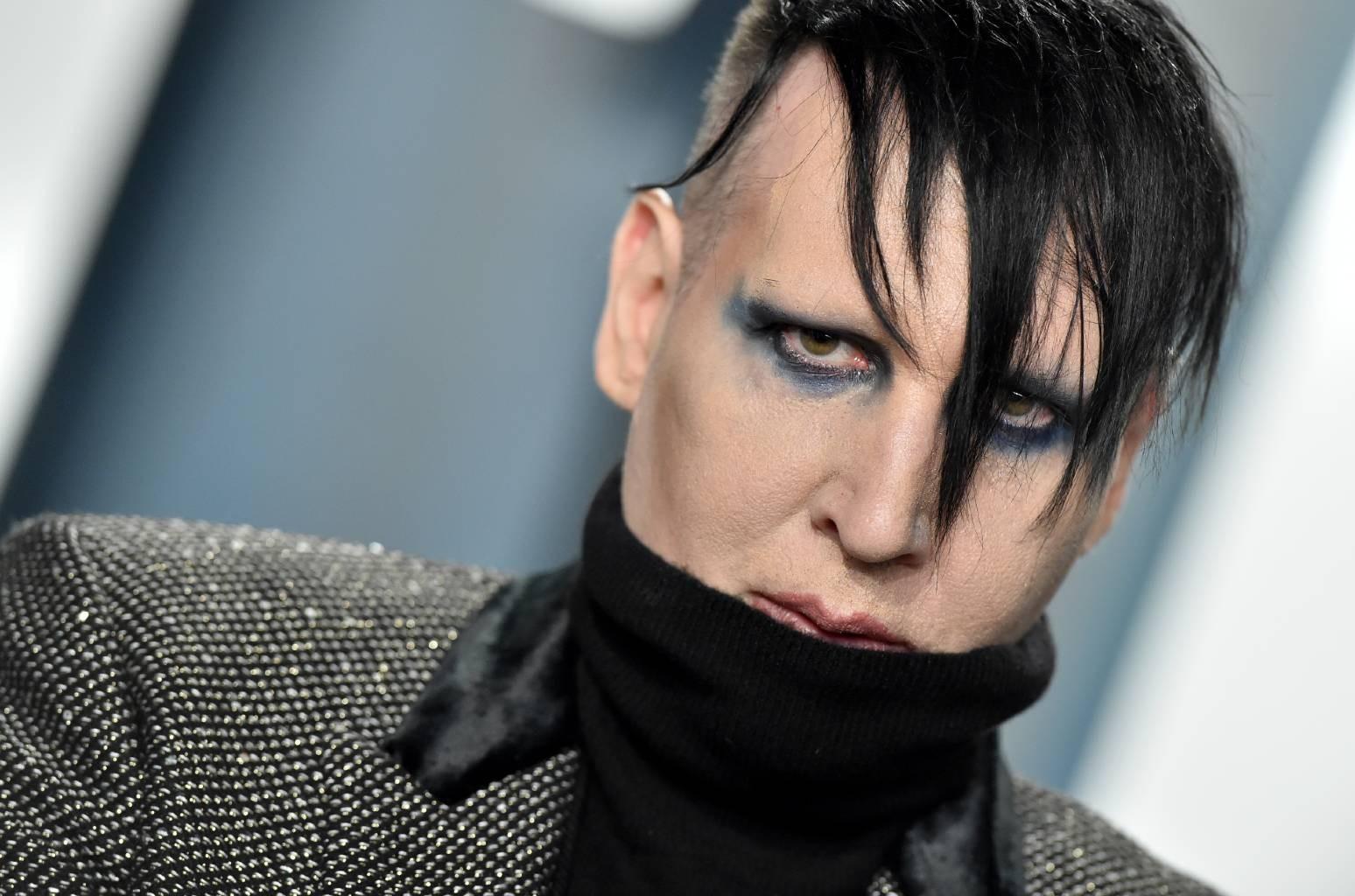 Marilyn Manson: come distruggere un uomo di successo (2)