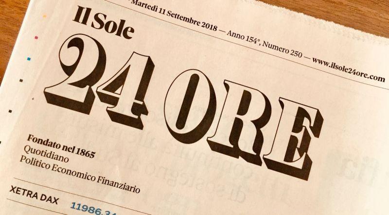 Sole 24 Ore