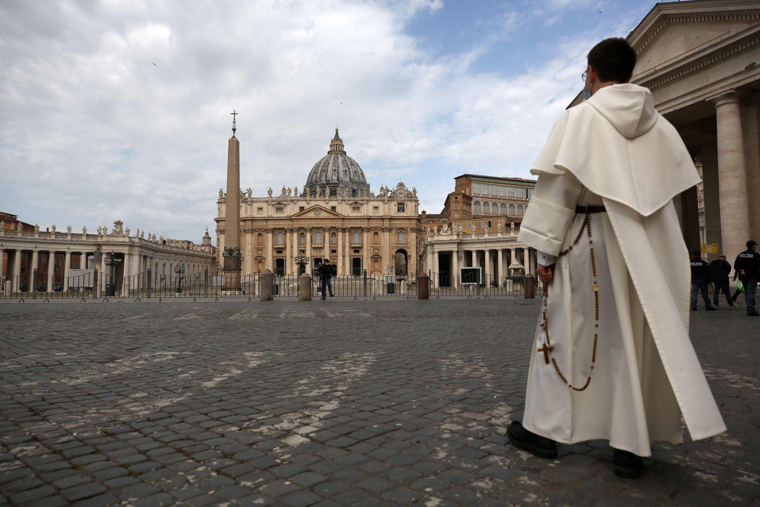 Il Vaticano seppellisce il DDL Zan