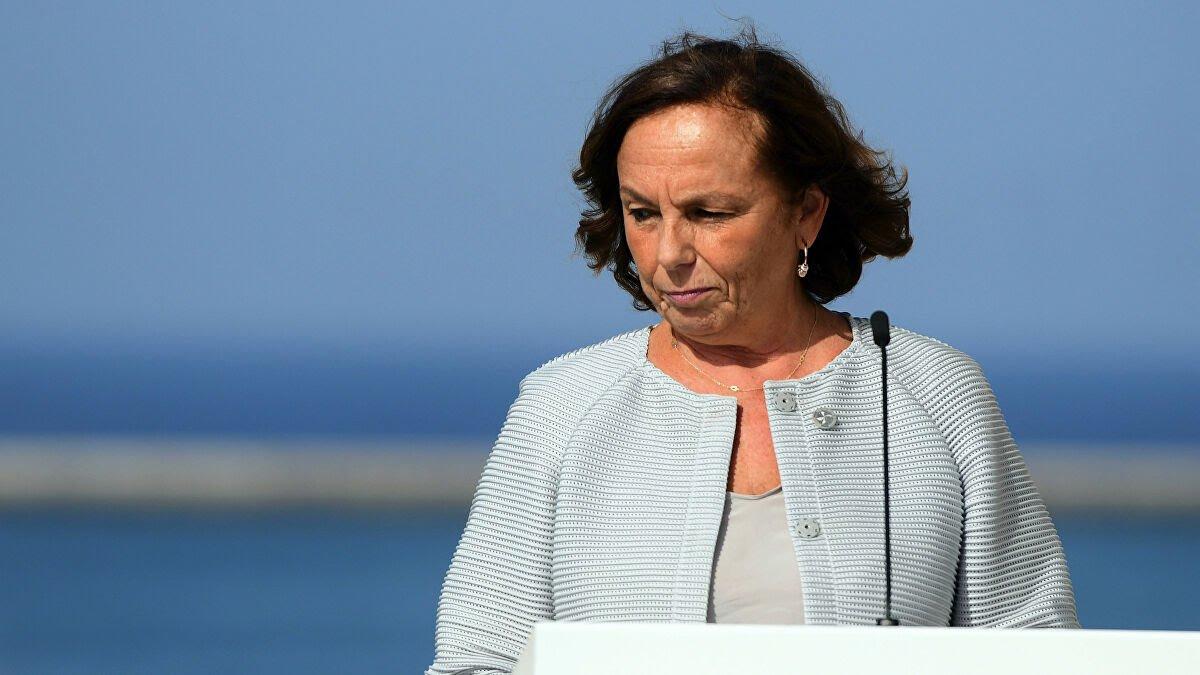 Un contro-appello al Ministro dell'Interno Luciana Lamorgese