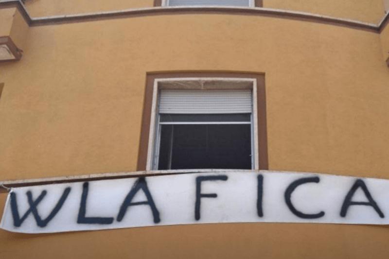 viva la fica latina
