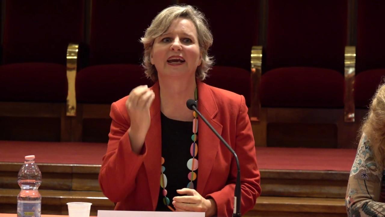 Paola Di Nicola è ciò che non dovrebbe essere: magistrato