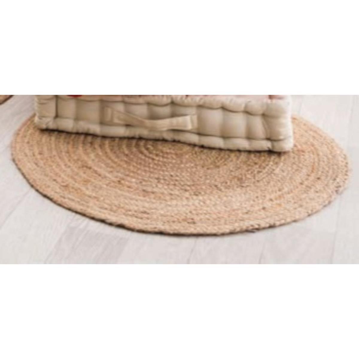 https www lafoirfouille fr decoration tapis deco p tapis jute 60 cm 10000196397 html