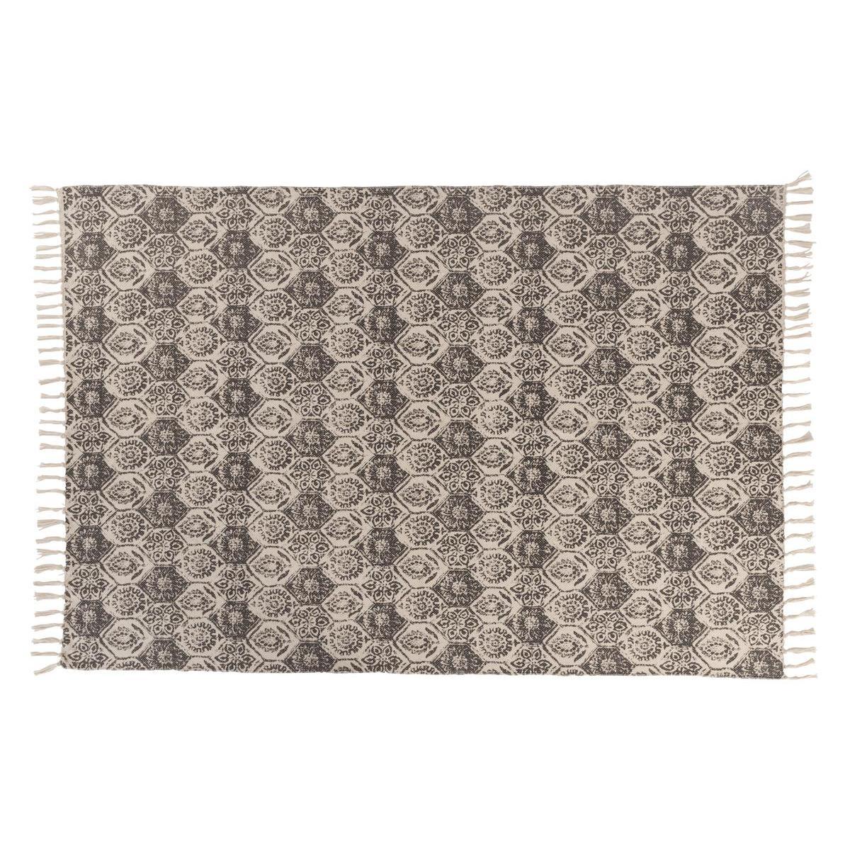 tapis imprime 120 x 170 cm tapis