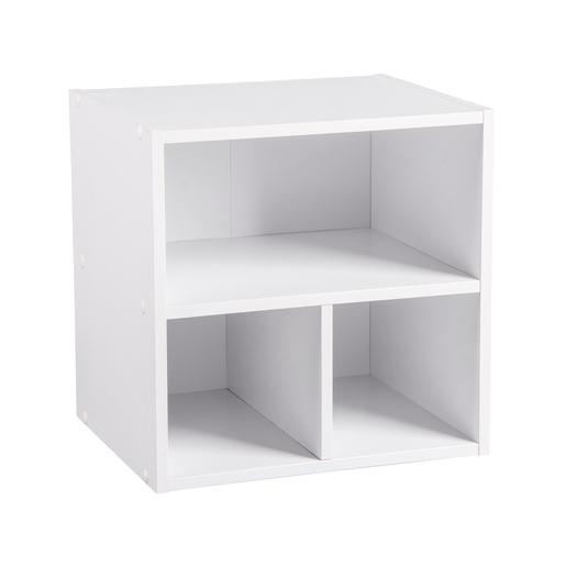 cube de rangement 3 niches venus et judes