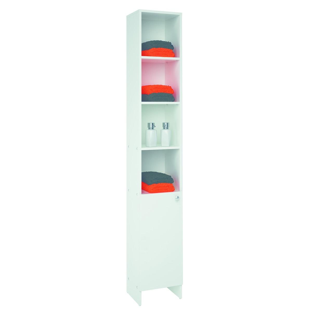 meuble pour salle de bain colonne 1