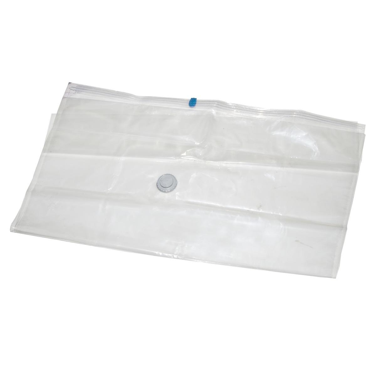 sac de rangement sous vide 100 x 40 x