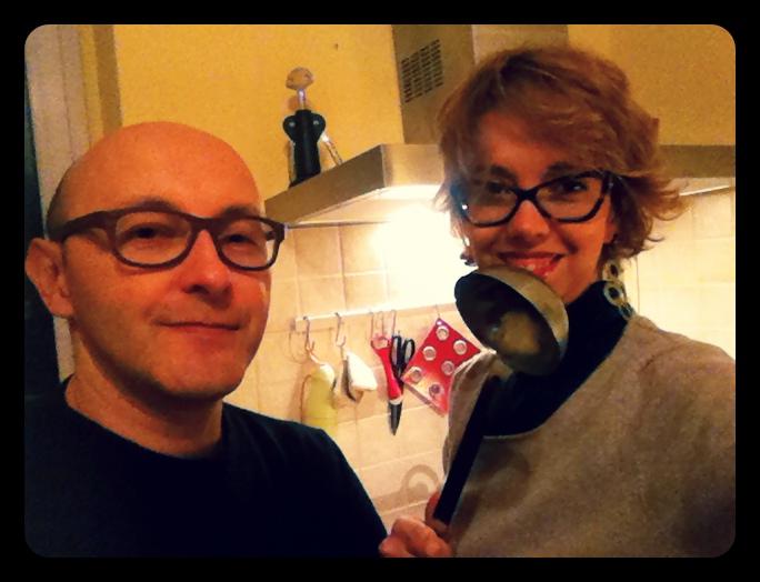 Michela & Fabrizio