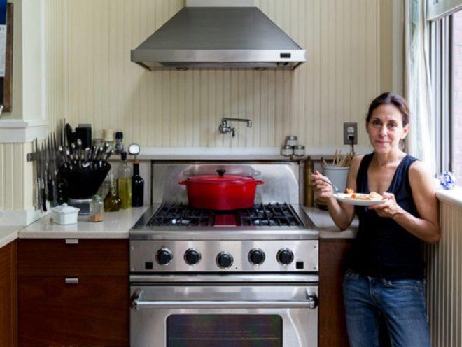 grace parisi kitchen stories