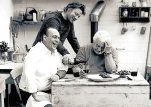 Gennaro Jamie & Carluccio