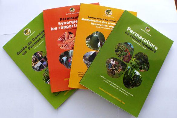 permaculture en climat tempérée