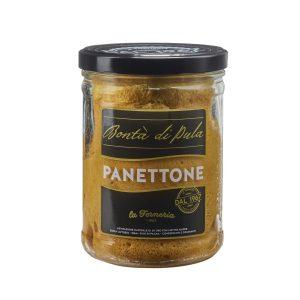 Panettoni Vasocottura