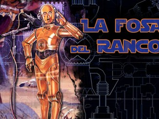 noticias star wars | la fosa del rancor logo