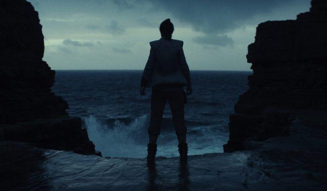 J.J. Abrams nos dará más información sobre los padres de Rey en 'The Rise of Skywalker'