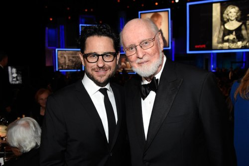 John Williams J.J. Abrams
