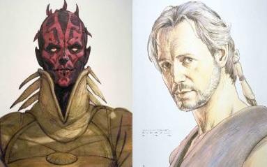 """Marvel revela nuevos datos sobre su nueva serie """"Star Wars: Age of Republic"""""""
