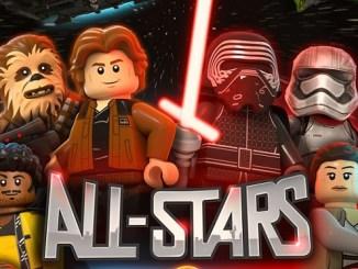 presentacion lego all stars