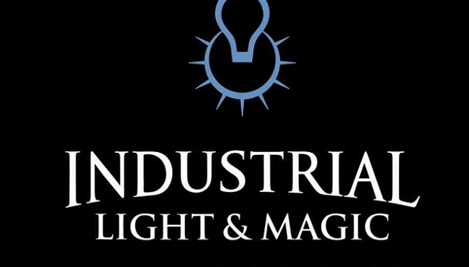 Industrial Light & Magic división TV