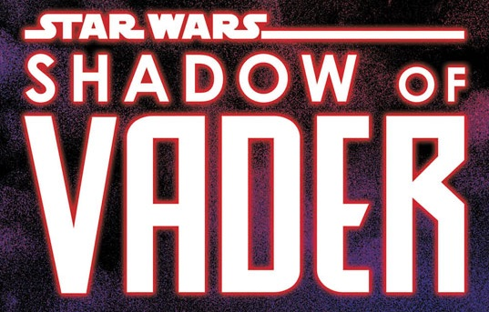 Shadow of Vader: Marvel cancela la serie de Chuck Wendig