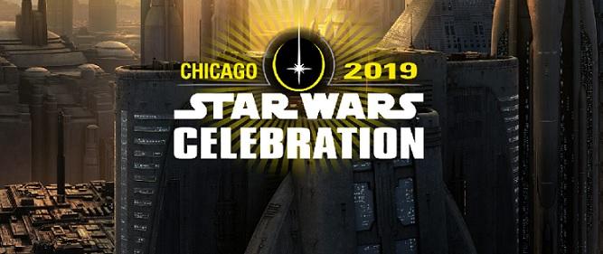 Star Wars Celebration: Anunciado el panel del Episodio IX