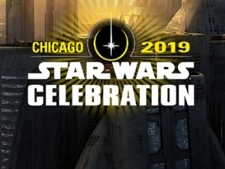 Star Wars Celebration Chicago