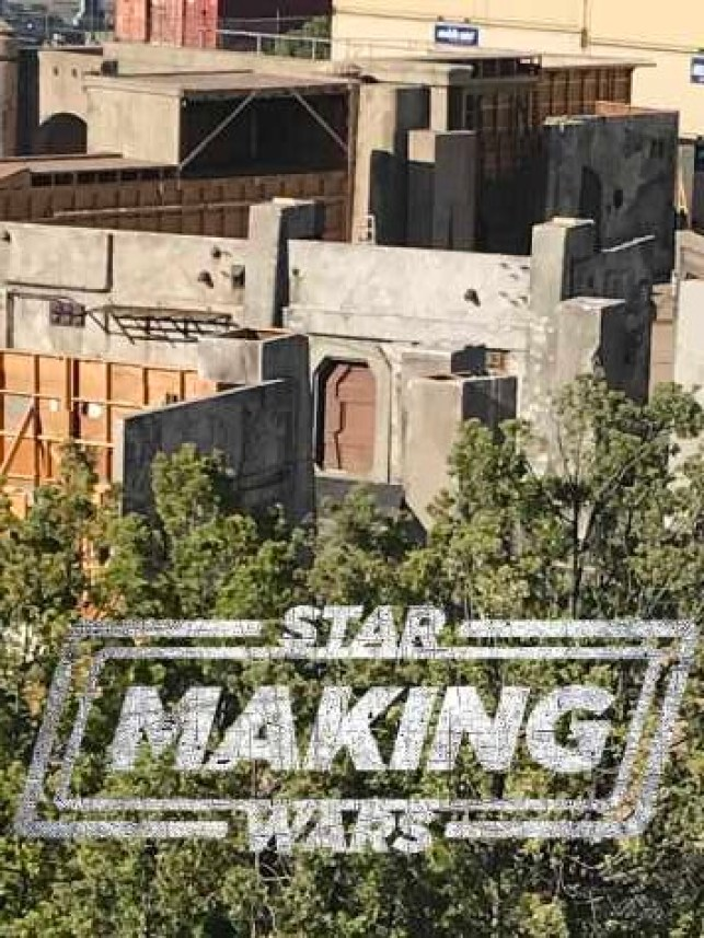 The Mandalorian sets
