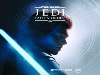 Jedi Fallen Orde