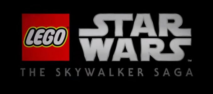 Lego Star Wars: The Skywalker Saga es anunciado en el E3