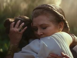 Star Wars Episodio 9 El Ascenso de Skywalker The Rise of Skywalker