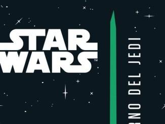 Planeta Cómic El Retorno del Jedi