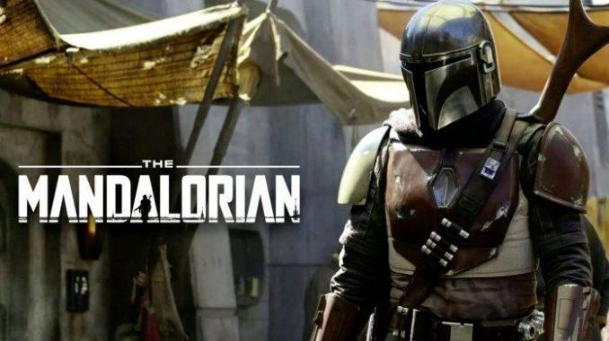 The Mandalorian podría tener su versión cinematográfica