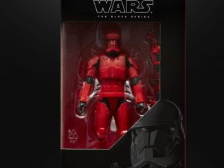 Sith Trooper El Ascenso de Skywalker