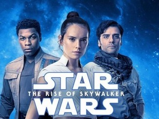 Star Wars Episodio 9 El Ascenso de Skywalker