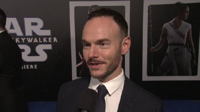 Star Wars Episodio 9 Chris Terrio El Ascenso de Skywalker