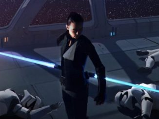 Colin Trevorrow Episodio 9 Duel of Fates