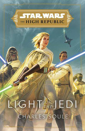 Star Wars The High Republic La Alta República