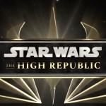 Star Wars The High Republic Alta República