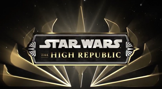 Star Wars The High Republic Alta República