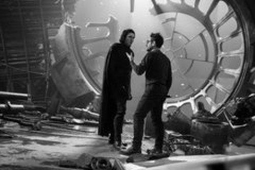 El Ascenso de Skywalker Star Wars Episodio 9