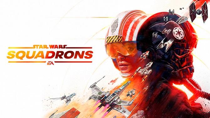 SW Squadrons – EA publica en su web dos relatos canon ambientados en el nuevo juego de combates espaciales