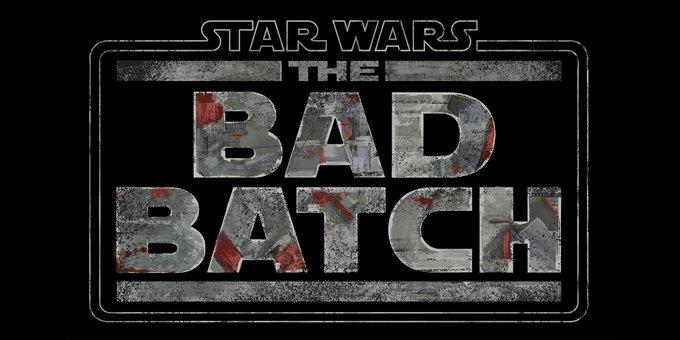 Star Wars: The Bad Batch, una nueva serie de animación para 2021