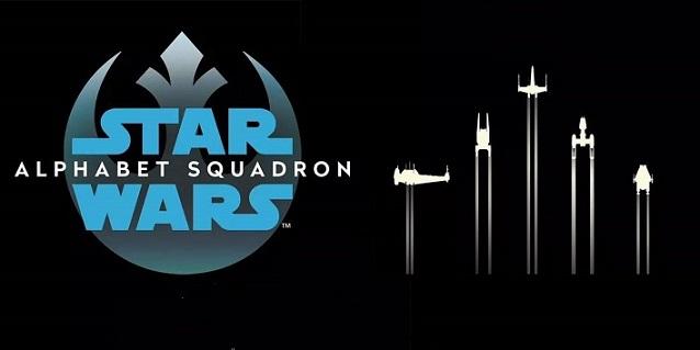 La novela 'Alphabet Squadron 3' ya tiene posible fecha de publicación
