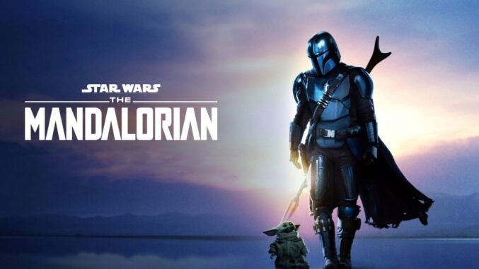 The Mandalorian – Segundo tráiler oficial ('Special Look') de la temporada 2 -ACTUALIZACIÓN-