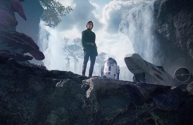 Lucasfilm contrata al artista de Deepfake que mejoró el cameo de Luke Skywalker