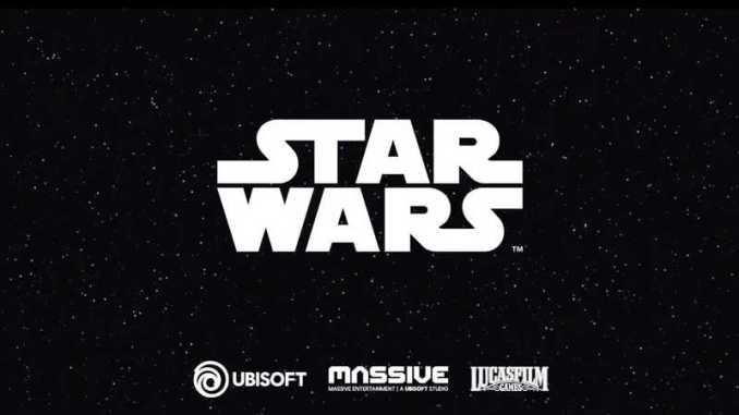 ubisoft juego star wars