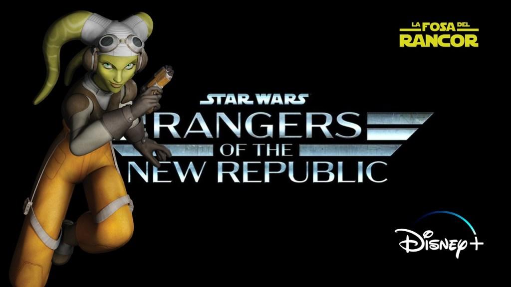 Rangers of the New Republic – Hera Syndulla podría sustituir a Cara Dune como personaje principal (RUMOR)