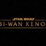 Obi-Wan Kenobi Logo