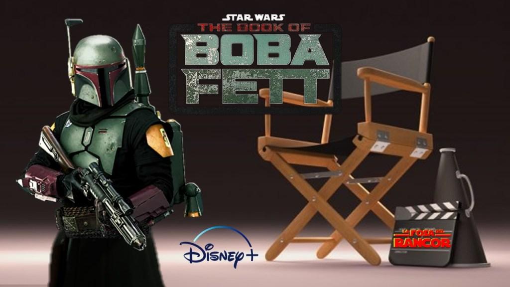 The Book of Boba Fett – Confirmado el director de fotografía de 'Regreso al futuro' y 'Parque Jurásico' y un posible nuevo director