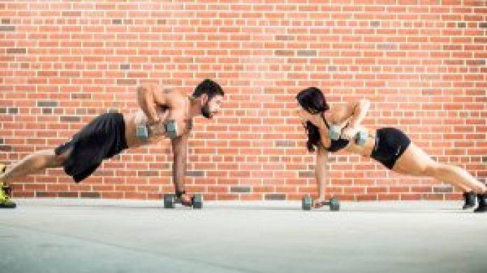 actividad física y metabolismo